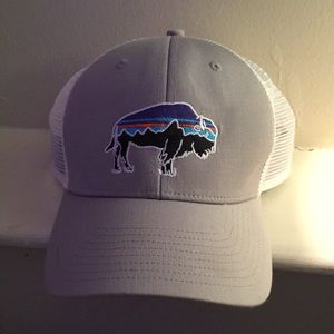 Other - Bison Patagonia Hat